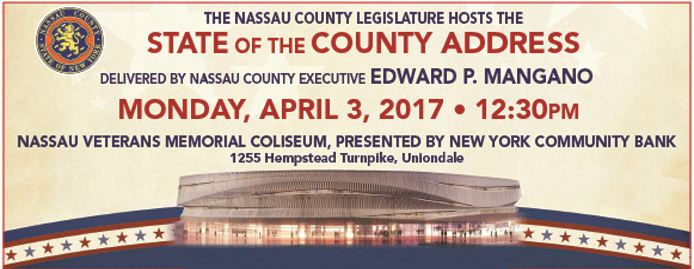 State of the County 2017