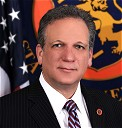 County Executive Edward P. Mangano