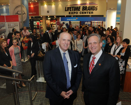 Lifetime Brands Is Nassau County's May Business Of The Month